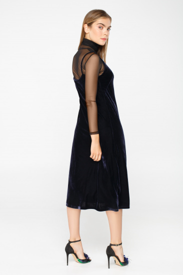 Сукня Must Have модель 7356 — фото 4 - INTERTOP