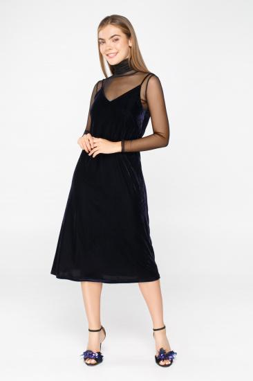 Сукня Must Have модель 7356 — фото - INTERTOP