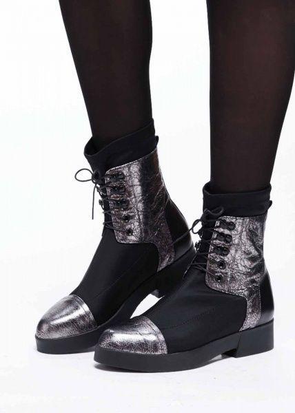 для женщин Ботинки 735701 Modus Vivendi 735701 купить в Интертоп, 2017