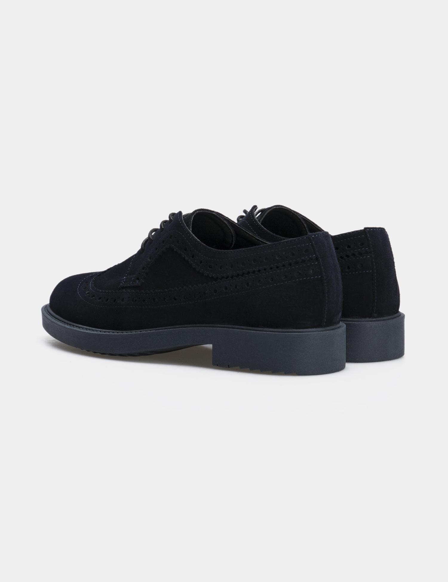 Туфлі  для жінок Туфли 74120211-4 синяя замша 74120211-4 продаж, 2017