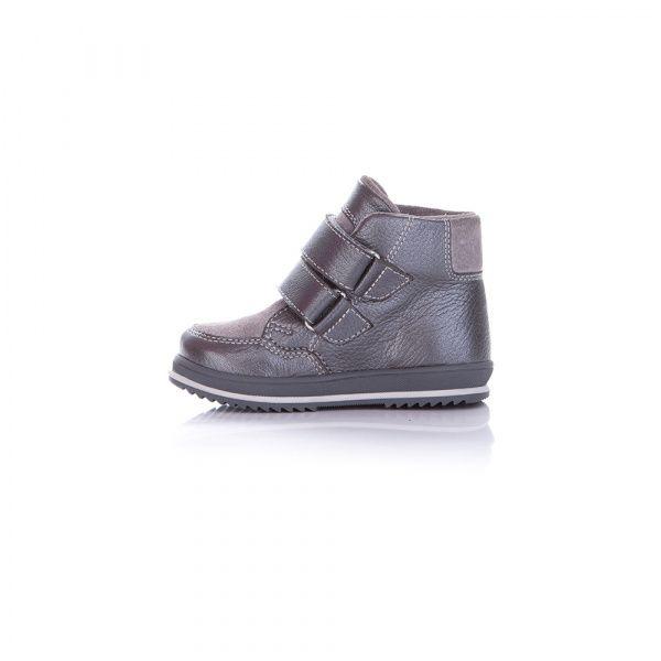 Ботинки для детей Miracle Me 7416-08 модная обувь, 2017