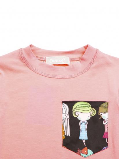 Кофти Kids Couture модель 7416250328 — фото 3 - INTERTOP