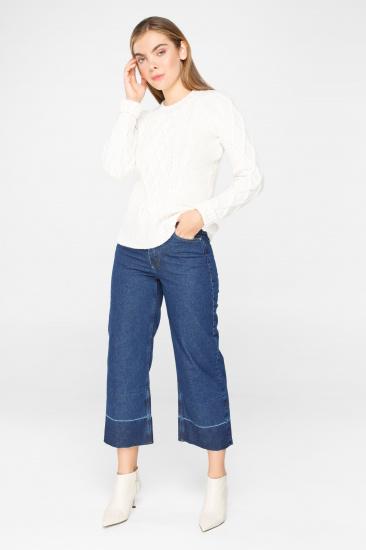 Джинсы женские MustHave модель 7420 , 2017
