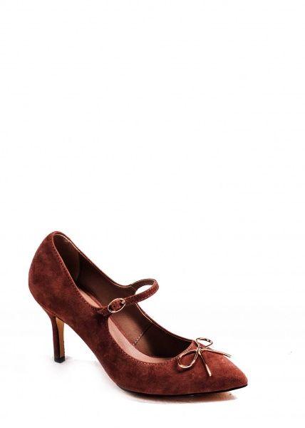женские Туфли 744311 Modus Vivendi 744311 купить обувь, 2017
