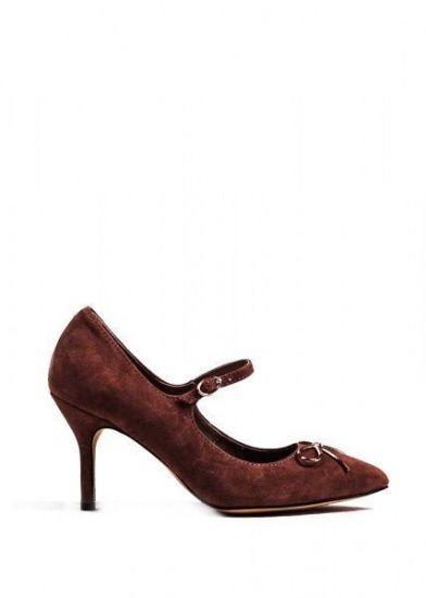 женские Туфли 744311 Modus Vivendi 744311 размеры обуви, 2017