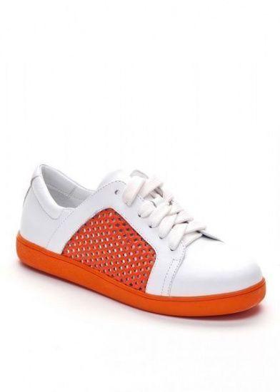 для женщин 745021 Кеды белые Modus Vivendi 745021 цена обуви, 2017