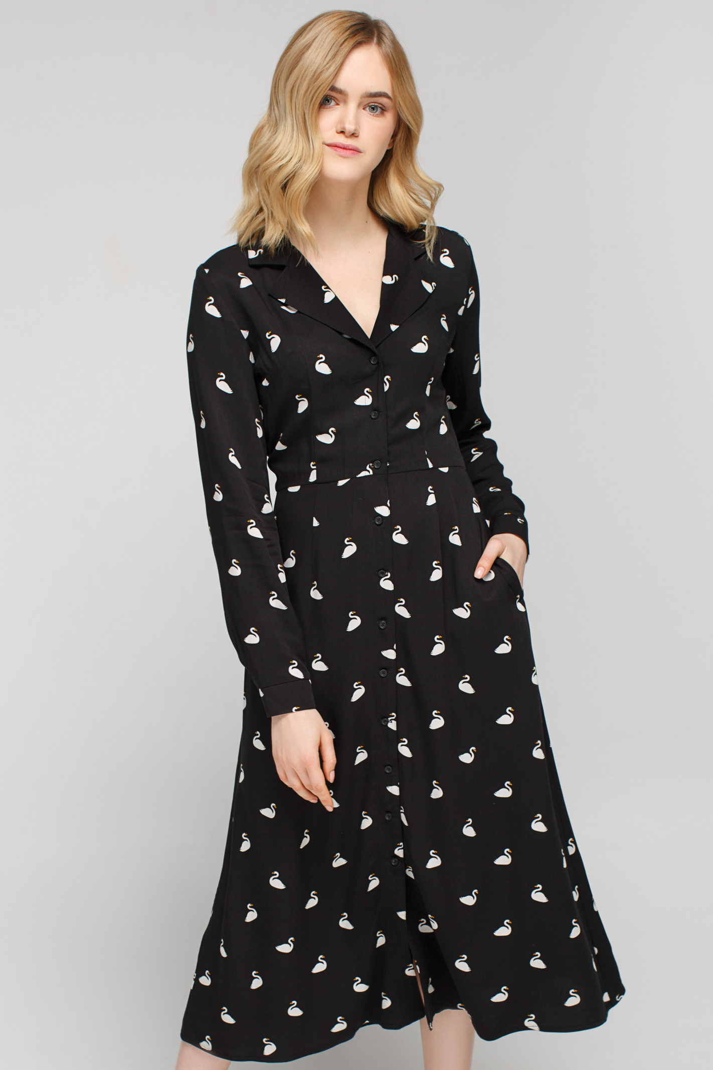 Платье женские MustHave модель 7490 приобрести, 2017