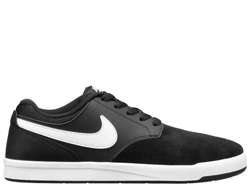 Кроссовки мужские NIKE SB FOKUS Black 749477-002 размеры обуви, 2017