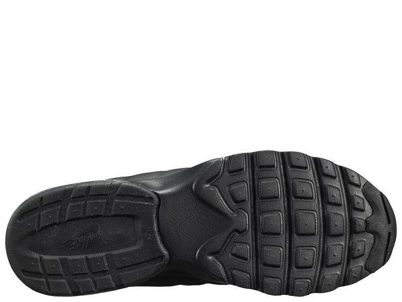 Кроссовки мужские NIKE AIR MAX INVIGOR Black 749680-001 бесплатная доставка, 2017
