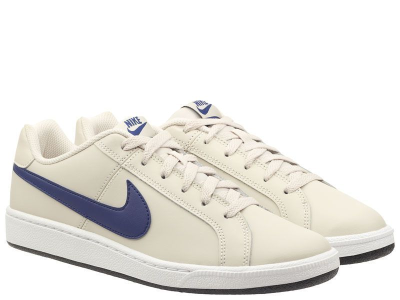 Кеды для мужчин Nike Court Royale Shoe Beige 749747-007 фото, купить, 2017