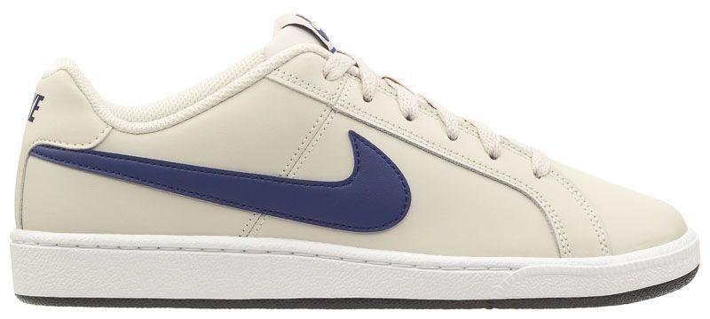 Кеди для чоловіків Nike Court Royale Shoe Beige 749747-007 розмірна сітка  взуття 3f7ce52b8867b