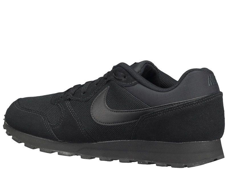 Кроссовки для мужчин NIKE MD RUNNER 2 Black 749794-002 фото, купить, 2017