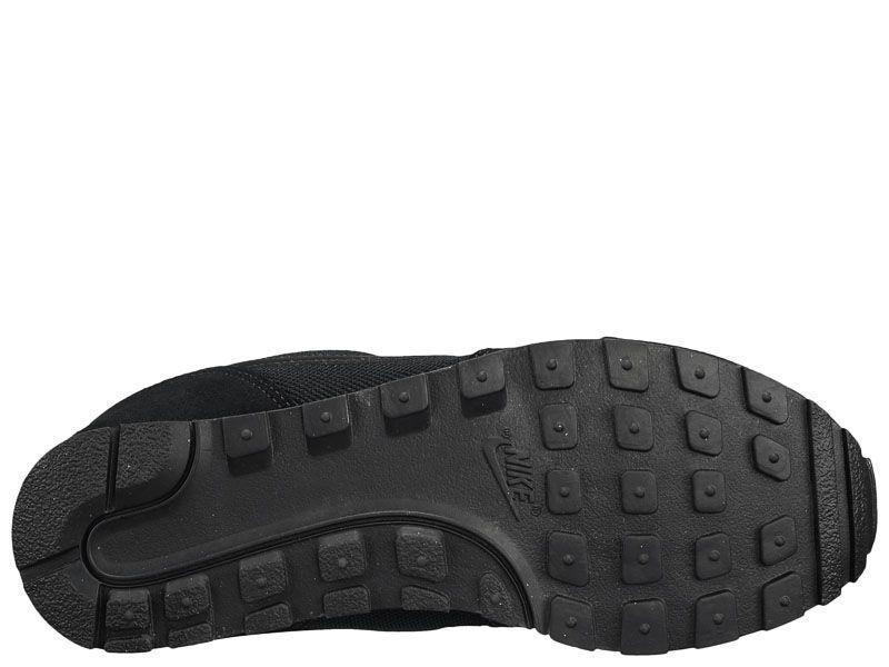 Кроссовки для мужчин NIKE MD RUNNER 2 Black 749794-002 смотреть, 2017