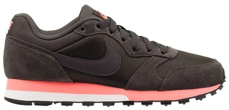 Купить Кроссовки женские Women's Nike MD Runner 2 Brown 749869-228, Коричневый