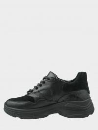 Кроссовки для женщин Sneakers BLACK 75-730-202-201-23 брендовая обувь, 2017