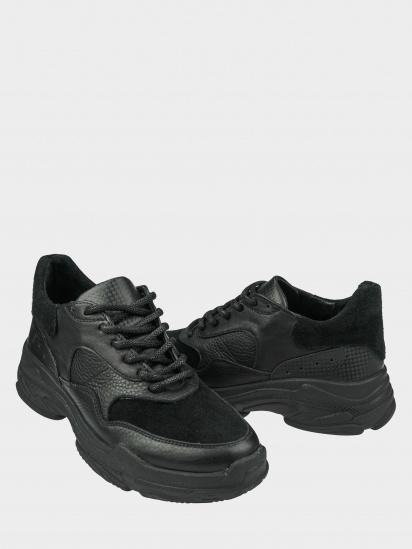 Кроссовки для женщин Sneakers BLACK 75-730-202-201-23 модная обувь, 2017