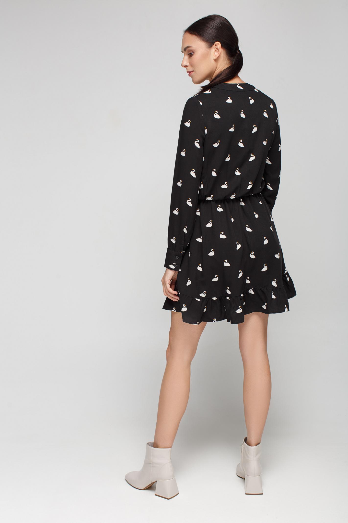 Платье женские MustHave модель 7547 , 2017