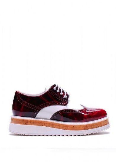 женские Туфли 756221 Modus Vivendi 756221 размеры обуви, 2017