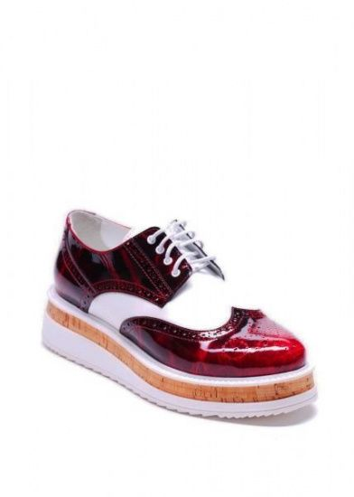 женские Туфли 756221 Modus Vivendi 756221 купить обувь, 2017