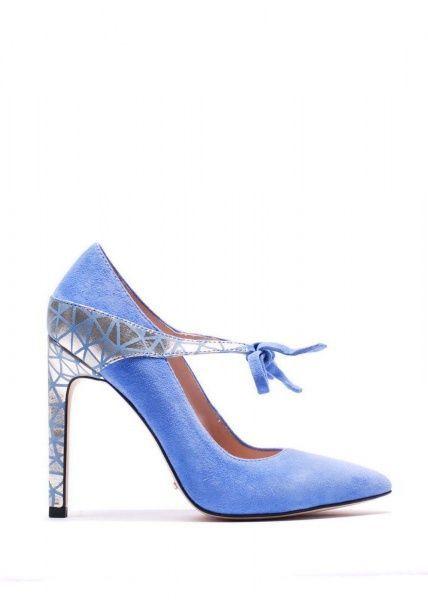 женские Туфли 760811 Modus Vivendi 760811 размеры обуви, 2017