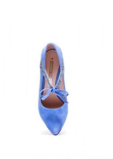женские Туфли 760811 Modus Vivendi 760811 Заказать, 2017