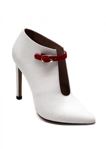 Ботинки для женщин Modus Vivendi 761451 купить обувь, 2017