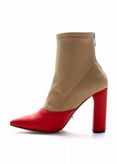 для женщин Ботильоны 761564 Modus Vivendi 761564 цена обуви, 2017