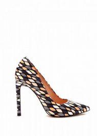женские Туфли 761731 Modus Vivendi 761731 размеры обуви, 2017