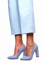 женские 761744 Туфли на высоком каблуке Modus Vivendi 761744 выбрать, 2017