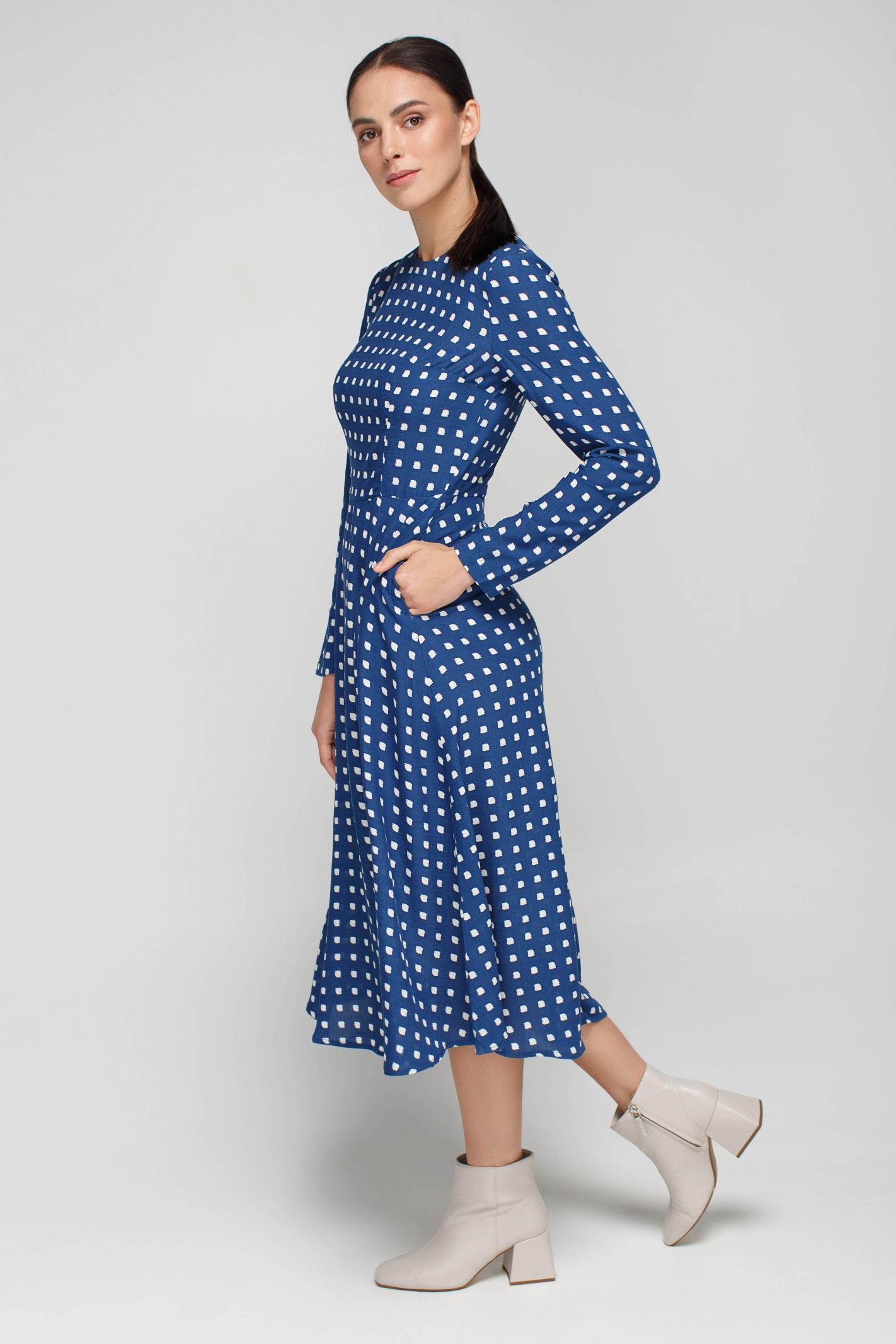 Платье женские MustHave модель 7618 , 2017