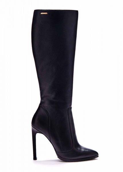 Сапоги для женщин Modus Vivendi 762011 модная обувь, 2017