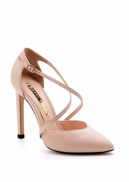 для женщин 762621 Бежевые туфли Modus Vivendi 762621 модная обувь, 2017