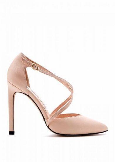 для женщин 762621 Бежевые туфли Modus Vivendi 762621 купить в Интертоп, 2017