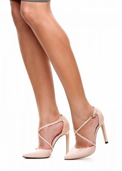 для женщин 762621 Бежевые туфли Modus Vivendi 762621 фото, купить, 2017