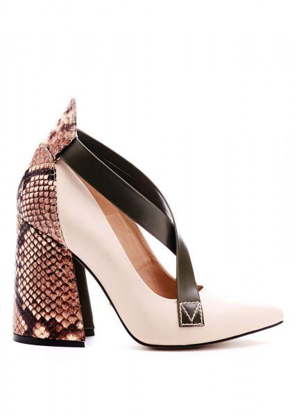 Туфлі  для жінок Modus Vivendi 763005 вартість, 2017