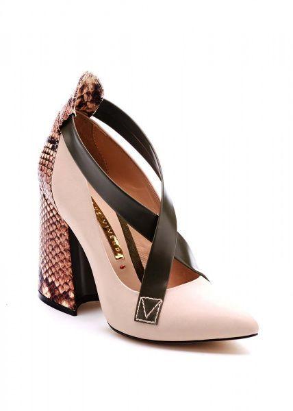 Туфлі  для жінок Modus Vivendi 763005 , 2017