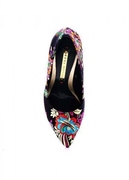 Туфли женские Modus Vivendi 764506 размеры обуви, 2017