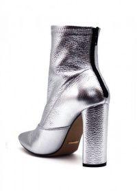Ботинки женские Modus Vivendi 764914 модная обувь, 2017