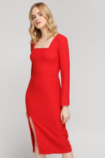 Сукня Must Have модель 7658 — фото 2 - INTERTOP