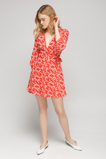 Сукня Must Have модель 7669 — фото - INTERTOP