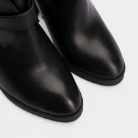 Черевики  жіночі Gem 7712-020 модне взуття, 2017