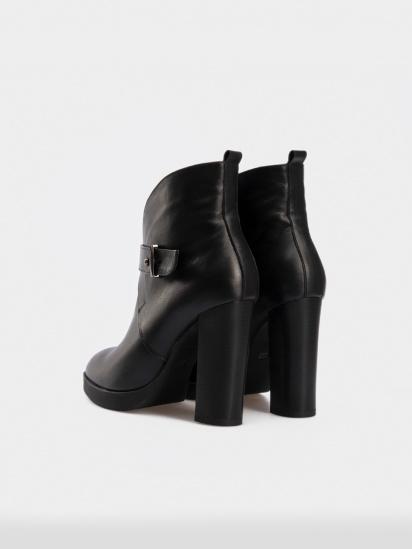 Черевики  жіночі Gem 7712-020 розміри взуття, 2017