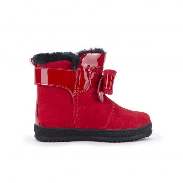 Сапоги для детей Miracle Me 7717-14 модная обувь, 2017