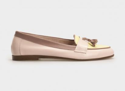 женские Слиперы 7728-010 бежевая(floria) кожа 7728-010 модная обувь, 2017