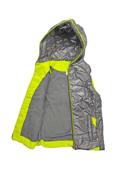 Жилет повсякденний Одягайко модель 772g — фото 2 - INTERTOP