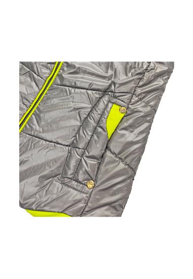 Жилет повсякденний Одягайко модель 772g — фото 5 - INTERTOP