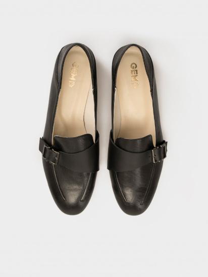 Туфлі Gem модель 77440-2026 — фото 4 - INTERTOP