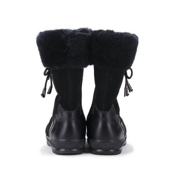 Сапоги для детей Miracle Me 7816-005 модная обувь, 2017