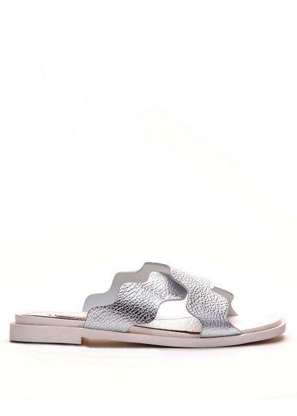 женские 786701 Серебряные сандалии Modus Vivendi 786701 фото, купить, 2017