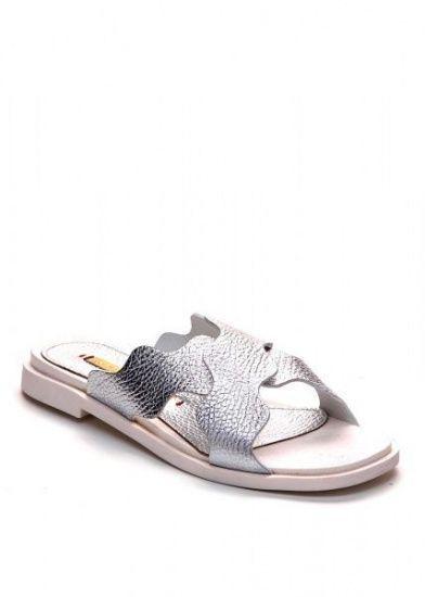 женские 786701 Серебряные сандалии Modus Vivendi 786701 продажа, 2017